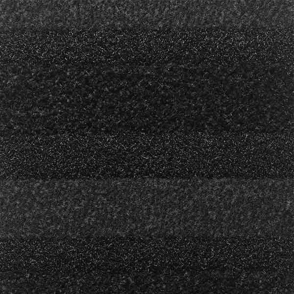 Schoonloopmat Passage Grafiet