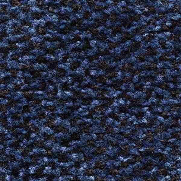 Deurmat Portal Kobalt Blauw
