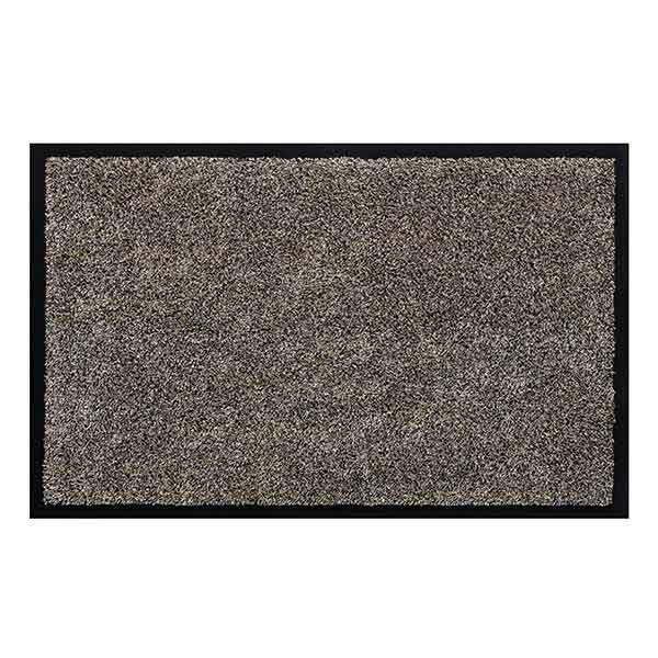 Droogloopmat Watergate Graniet