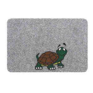 Deurmat Flocky Turtle