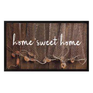Schoonloopmat Image Home Sweet Home